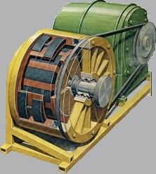 HoJo Motor