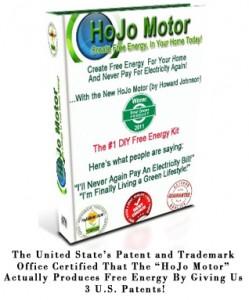 Howard Johnson HoJo Motor