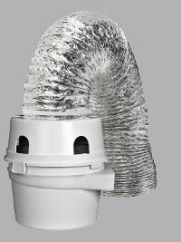 Indoor Dryer Vent