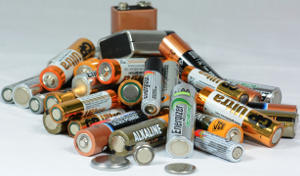 disposable vs rechargeable batteries